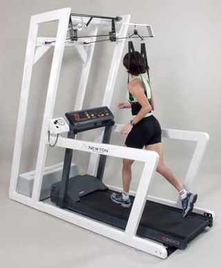 Newton Speed Trainer